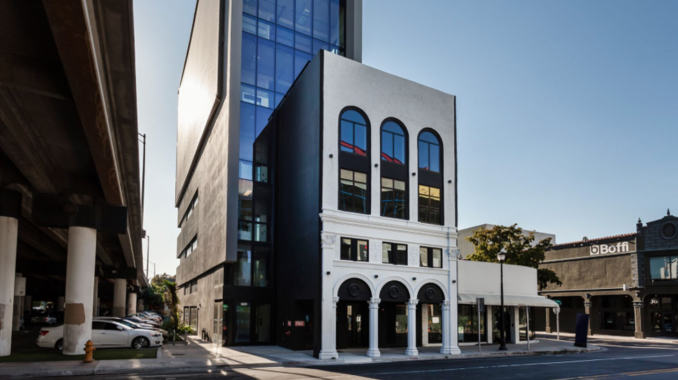Istituto marangoni to open their first u s school in for Istituto design milano