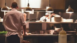 Food1st will reopen kitchens and feed first responders Photos courtesy of Unsplash, The Four Seasons