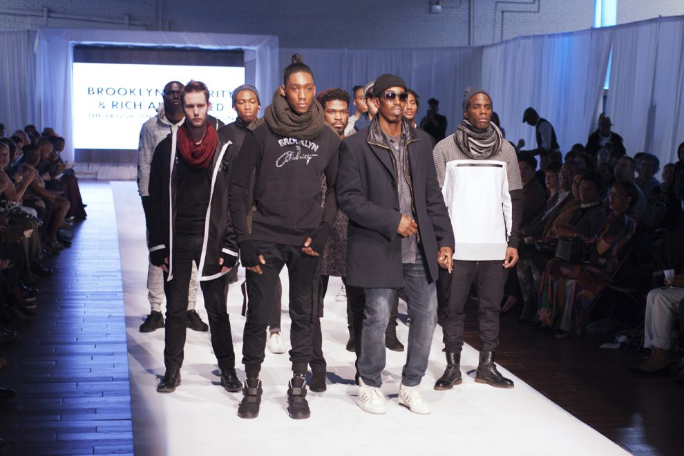 Fashion Week Brooklynthe Fashion Destination For Emerging Designers Fashion Mannuscript