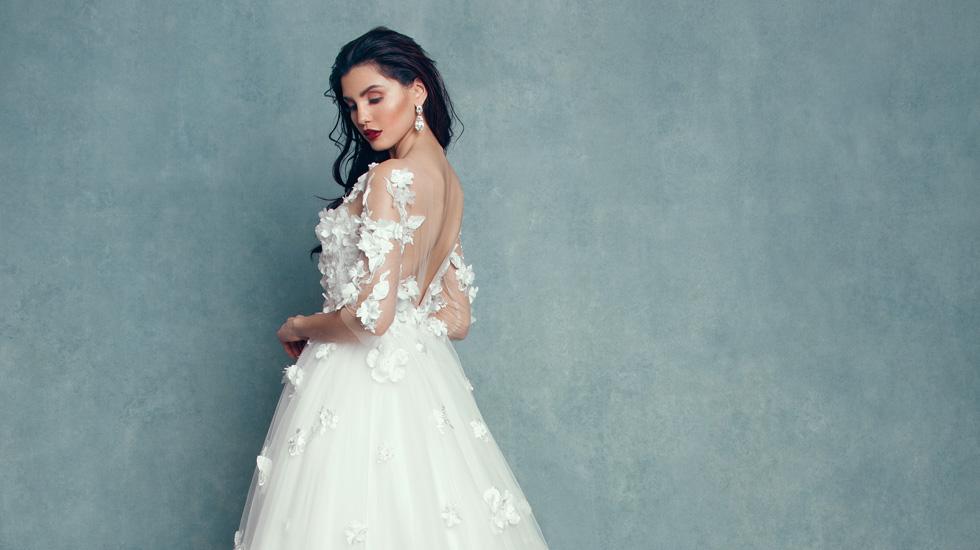 Dream Dresses for the Contemporary Bride – Fashion Mannuscript