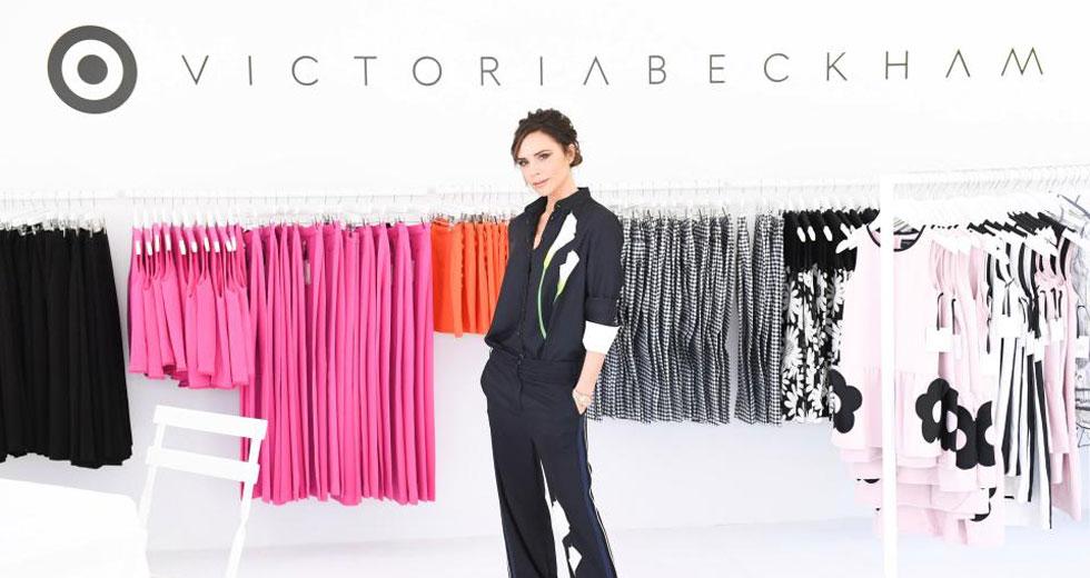 Викториа Бекхэм брэнд 10 жилийн ойгоо тэмдэглэж байна Image result for victoria beckham brand