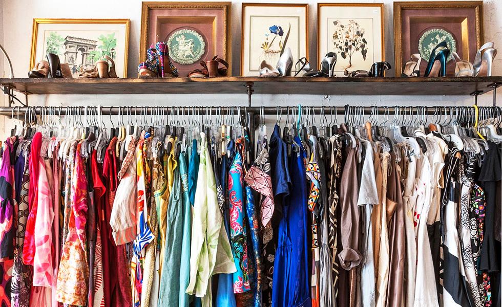 Best Online Clothing Resale Sites