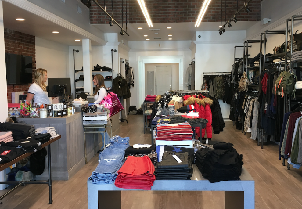 4ee194e606f Mixology Clothing Company Announces Move to 3rd Avenue Location in New York  City