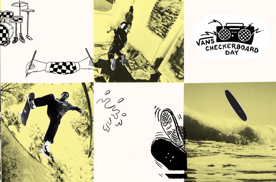 Vans Checkerboard Day – Fashion Mannuscript