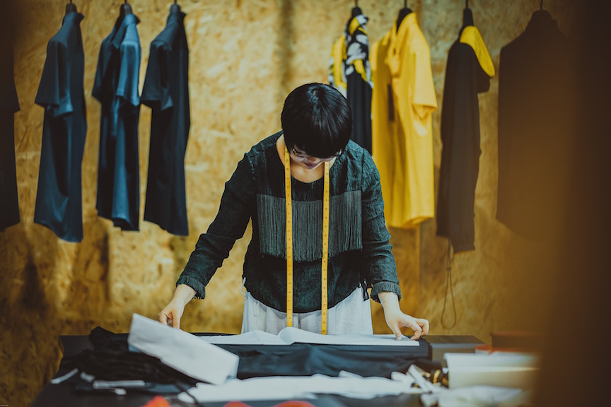 Bridging The Gap Fashion Design And Digital Technology Fashion Mannuscript