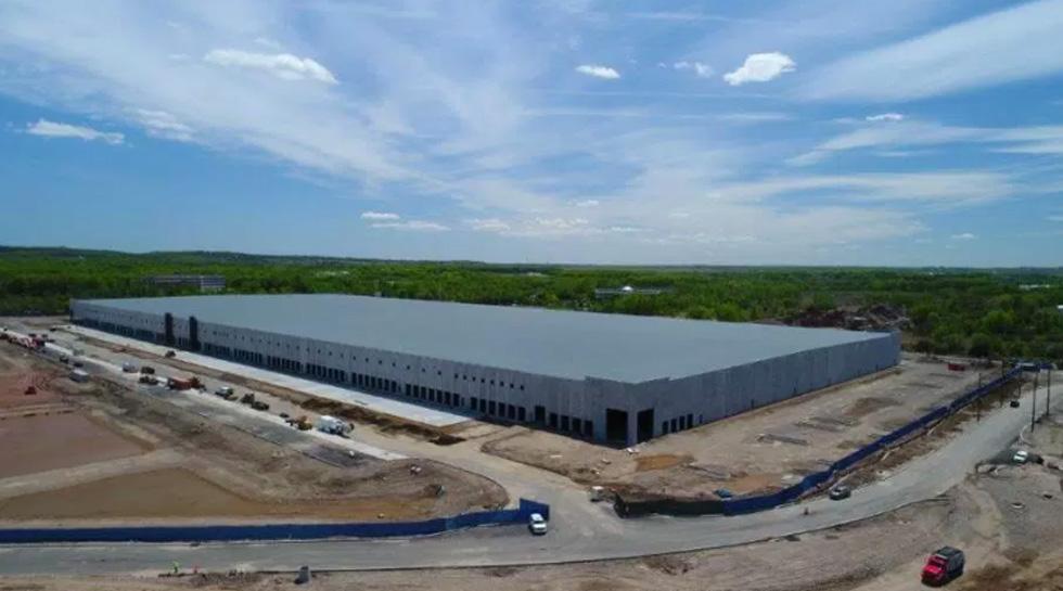 Amazon Plans $100M Distribution Warehouse on Staten Island